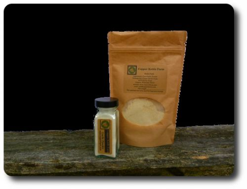 Pure Garlic Powder -  Bulk Package